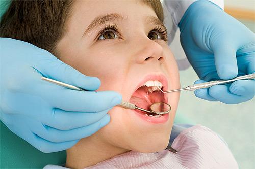Miedo al dentista? Estamos en el Siglo XXI
