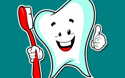 El cepillado de dientes, importancia y técnicas